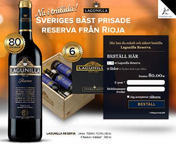 Lagunilla Reserva