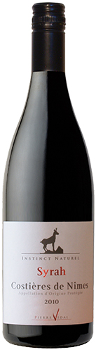 Instinct Naturel Syrah