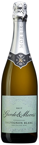 Gardo & Morris Brut Sauvignon Blanc