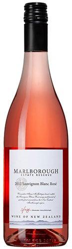 Marlborough Estate Reserve Sauvignon Blanc Rosé