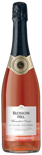 Blossom Hill Winemaker's Reserve Zinfandel Sparkling Rosé