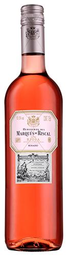 Marqués de Riscal Rosado