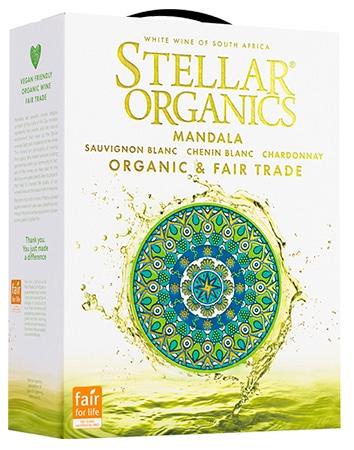 Stellar Organics Sauvignon Blanc