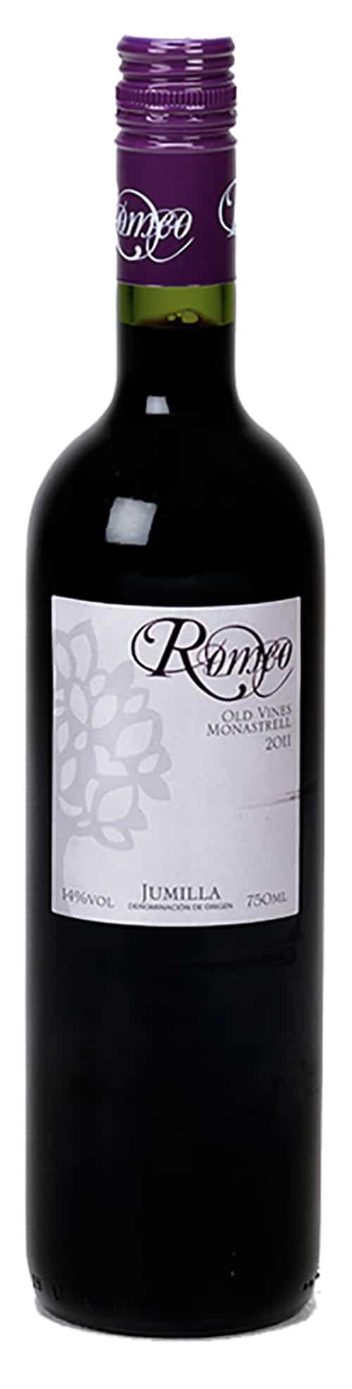 Romeo Old Vines Monastrell