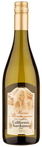 Maria Montazami Wine Collection Chardonnay