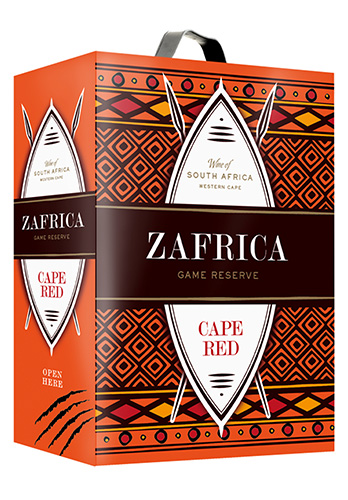 Zafrica-game