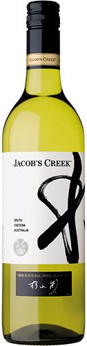 Jacob's Creek Wah