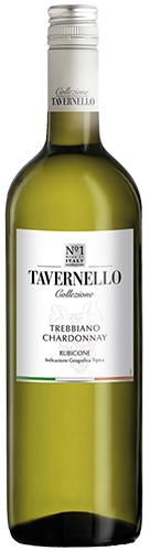 Tavernello Organico Trebbiano Chardonnay