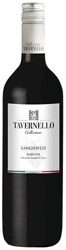 Tavernello Organic Sangiovese