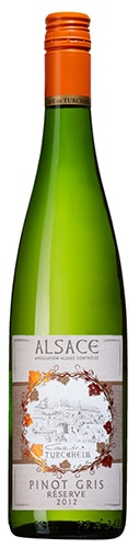 Turckheim Pinot Gris Réserve