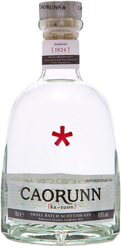 systembolaget gin
