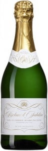 Oddbird by Richard Juhlin Blanc de Blancs Non-Alcoholic Sparkling Wine