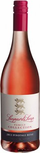 Leopard's Leap Family Collection Pinotage Rosé