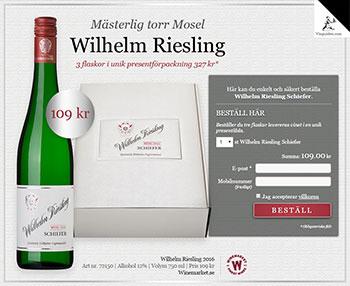 Wilhelm Riesling Schiefer