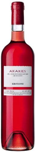 Akakies Rosé