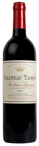 Château Tassin Bordeaux Supérieur