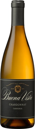 Buena Vista Carneros Chardonnay