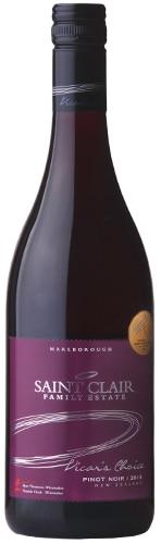 Vicar's Choice Pinot Noir