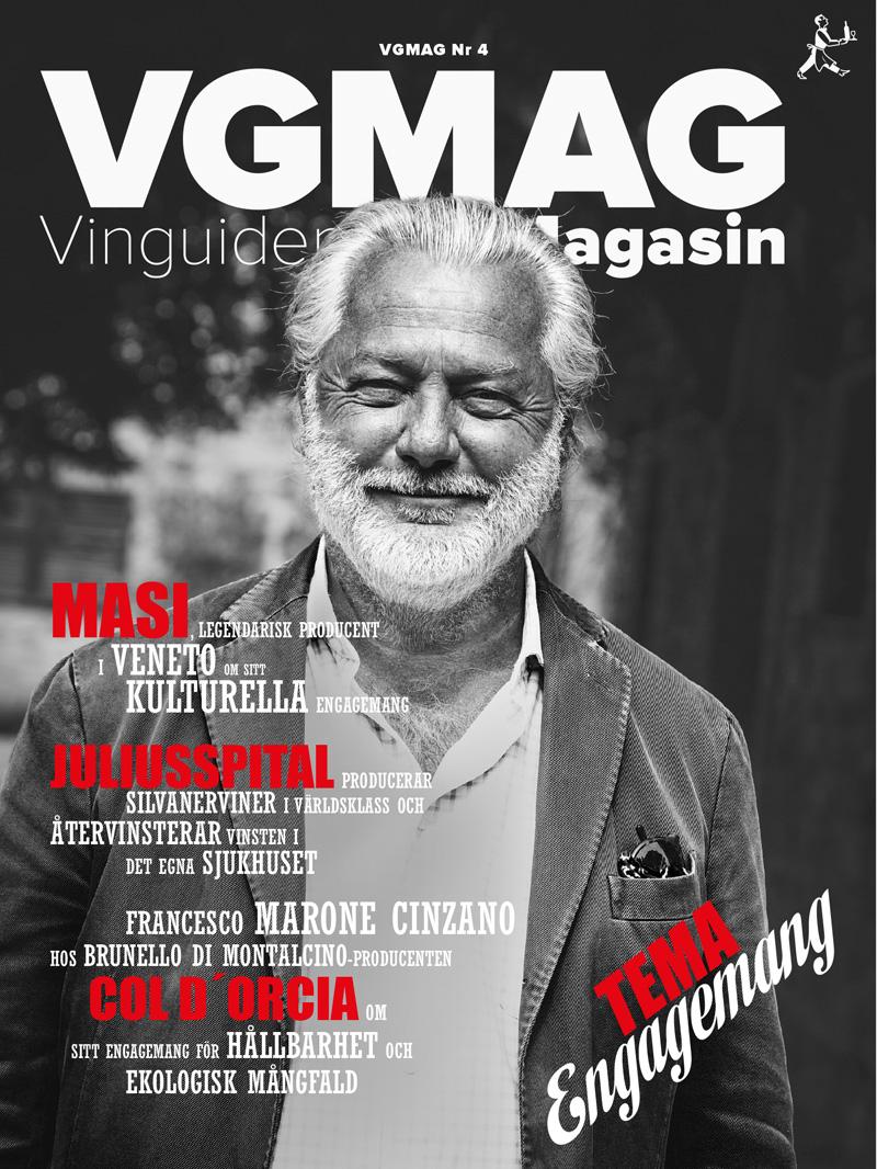 VGMAG 4