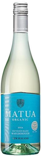 Matua Organic Sauvignon Blanc