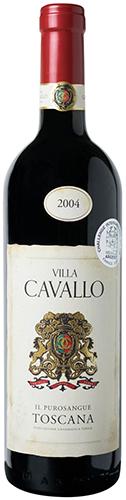 Villa Cavallo
