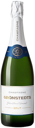Grönstedts Champagne Brut