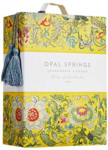 Opal Springs Chardonnay Viognier