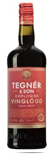 Tegnér & Son Ekologisk Vinglögg