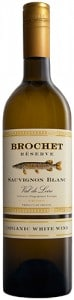 Brochet Réserve Sauvignon Blanc