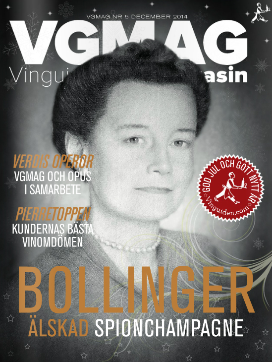 VGMAG 5