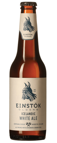 Einstök Icelandic White Ale