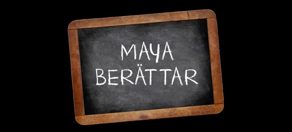 VinoMat: Maya Berättar mer om Spanien och Rioja