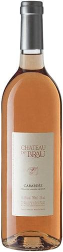 Château de Brau Cabardès Rosé