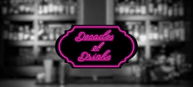 100 år av Cocktails – Vilken är din favorit?