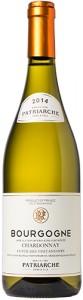 Bourgogne Chardonnay Cuvée des Visitandines Patriarche