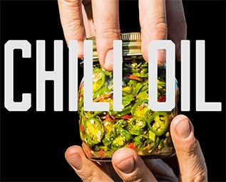 DIY Chiliolja