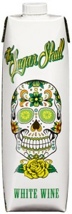 The Sugar Skull White Wine