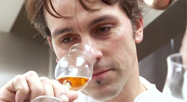 Cognac: The Art of Blending