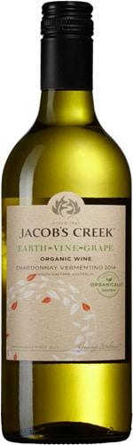 Jacob's Creek Earth Vine Grape Chardonnay Vermentino