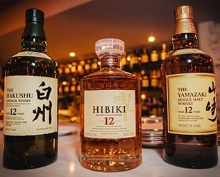 Japansk whisky ska lagras i rymden