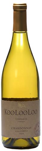 KooLooLoo Chardonnay Organic