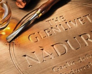 The Glenlivet Nàdurra Oloroso lanseras 1 November