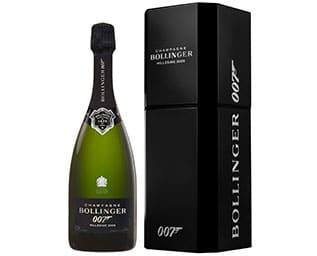 Bollinger 007 Limited Edition släpps 30 Oktober