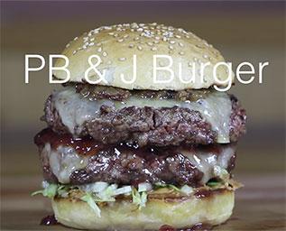 PB&J Burger – flipp eller flopp?
