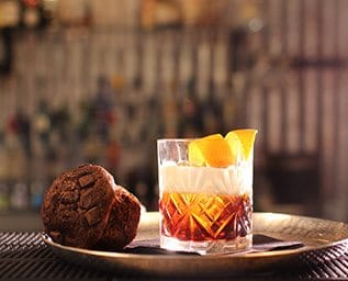 The Choco Muffin
