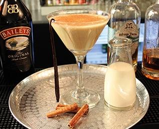 Veckans Cocktail: The Cinnamon Bun