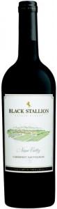 Black Stallion Napa Valley Cabernet Sauvignon