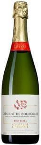 Clotilde Davenne Cremant de Bourgogne Extra Brut