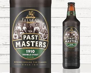 Brittisk öl från 1910 på Systembolaget