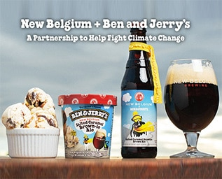 Ben & Jerry's öl blir åter glass – Ci..